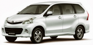 Rental Mobil Jakarta Bandung