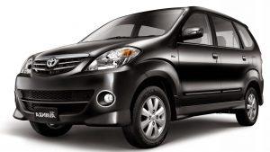 Rental Mobil Bogor Selatan