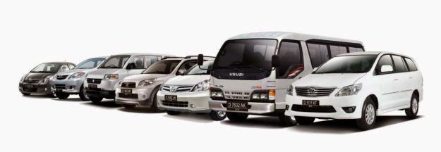 Rental Mobil Kebayoran Lama Jakarta Selatan