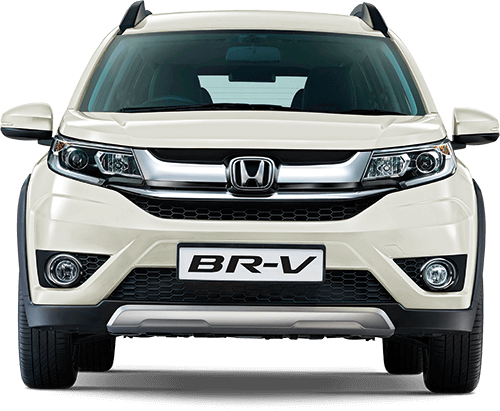 Rental Mobil Honda BRV