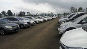 Daftar Harga Rental Mobil Murah
