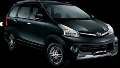 Rental Mobil Xenia murah