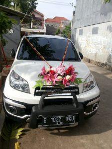 Rental mobil kelapa gading jakarta utara