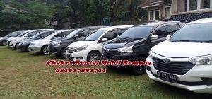 Rental Mobil di rempoa murah