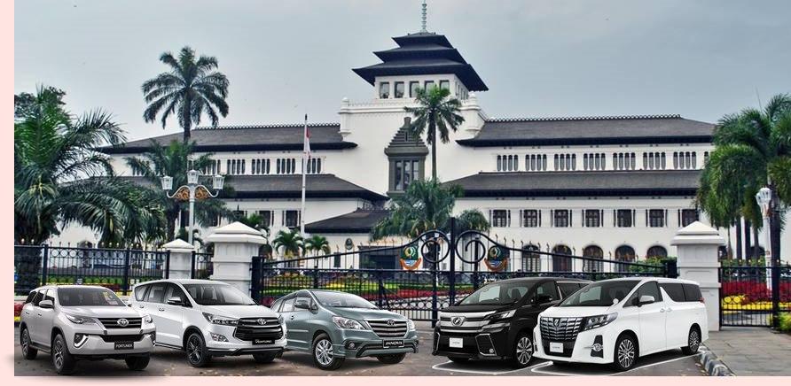 Rental Mobil Jakarta Bandung Harga Bersahabat