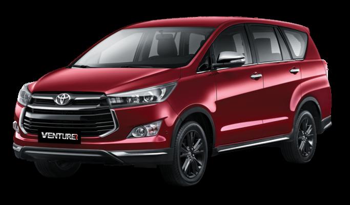 Rental Mobil Jakarta Pusat